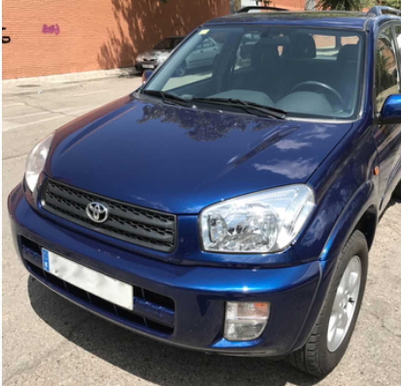 Toyota Rav4 2.0 VVTI SOL   - Foto 1