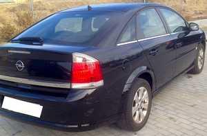 Opel Vectra 1.9 CDTI   - Foto 3