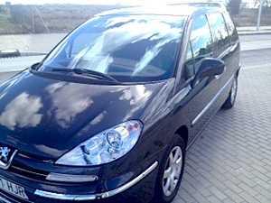 Peugeot 807 Premium 2.0 HDi FAP   - Foto 3