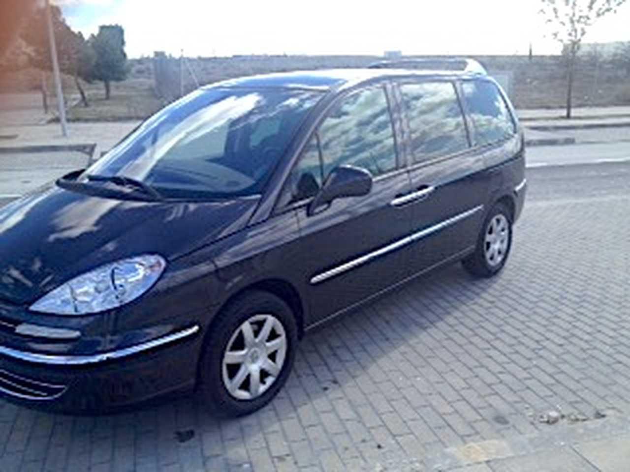 Peugeot 807 Premium 2.0 HDi FAP   - Foto 1