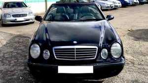 Mercedes CLK 200   - Foto 2