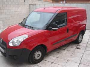 Fiat Doblo Cargo 1.3 MULTIJET 90CV  - Foto 2