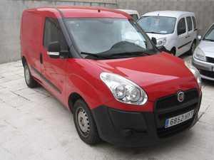 Fiat Doblo Cargo 1.3 MULTIJET 90CV  - Foto 3