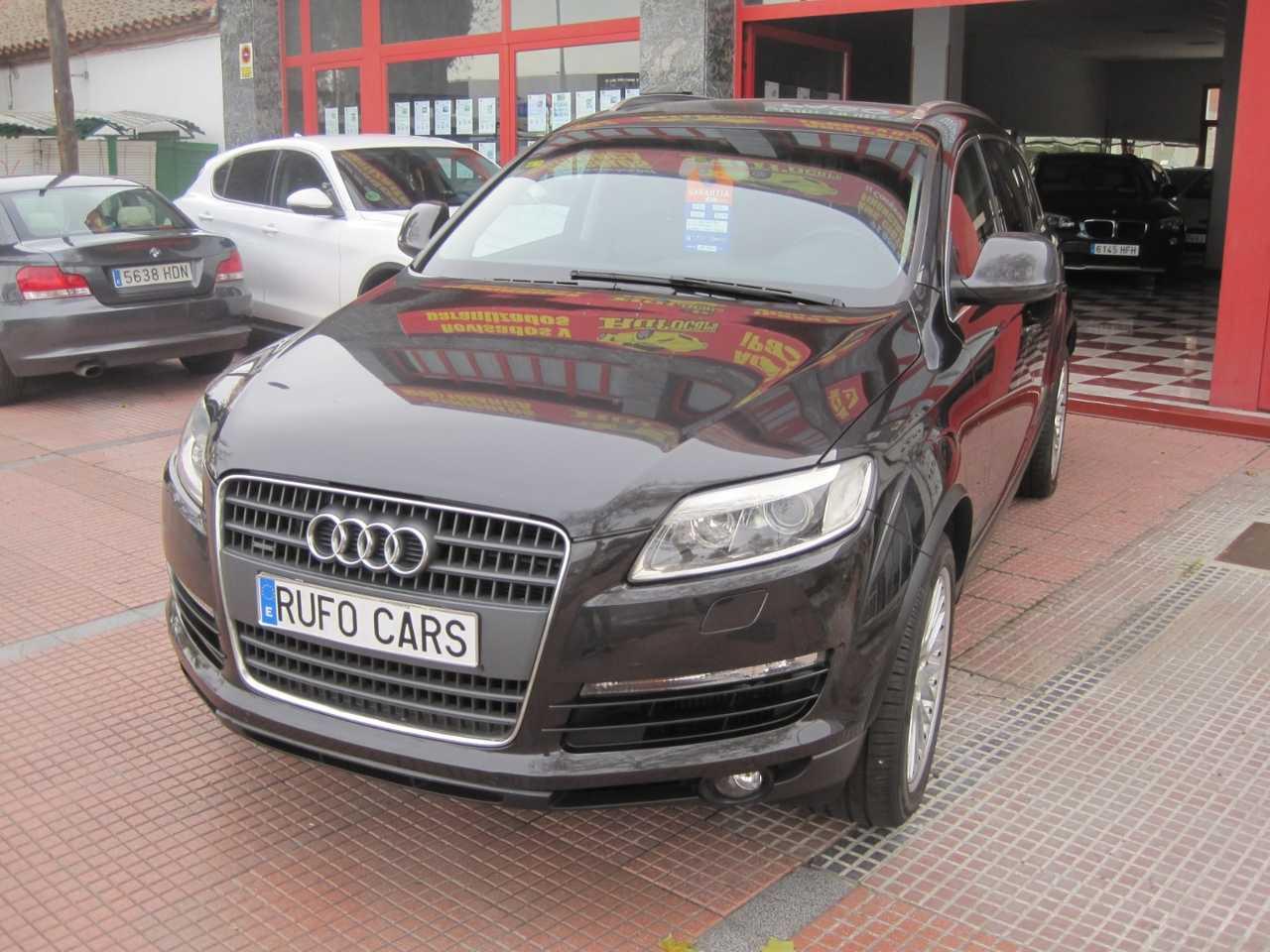Audi Q7 4.2 QUATTRO 326CV   - Foto 1