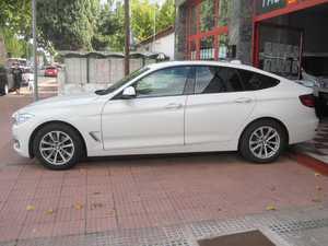 BMW Serie 3 Gran Turismo SPORT 320d AUT   - Foto 2