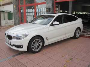 BMW Serie 3 Gran Turismo SPORT 320d AUT   - Foto 3