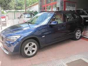 BMW X1 18D 140CV   - Foto 3