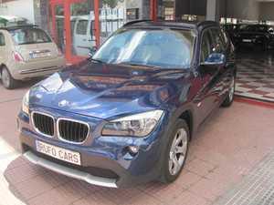 BMW X1 18D 140CV   - Foto 2