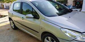 Peugeot 307 1.6 PACK 110CV  - Foto 2