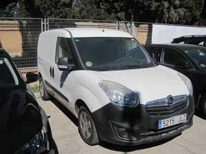 Opel Combo 1.3 CARGO L1H1 90CV  - Foto 2