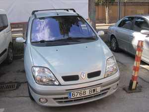 Renault Megane SCENIC 1.9D 102CV   - Foto 2