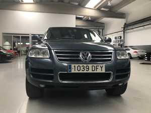 Volkswagen Touareg V10 TDI  - Foto 2