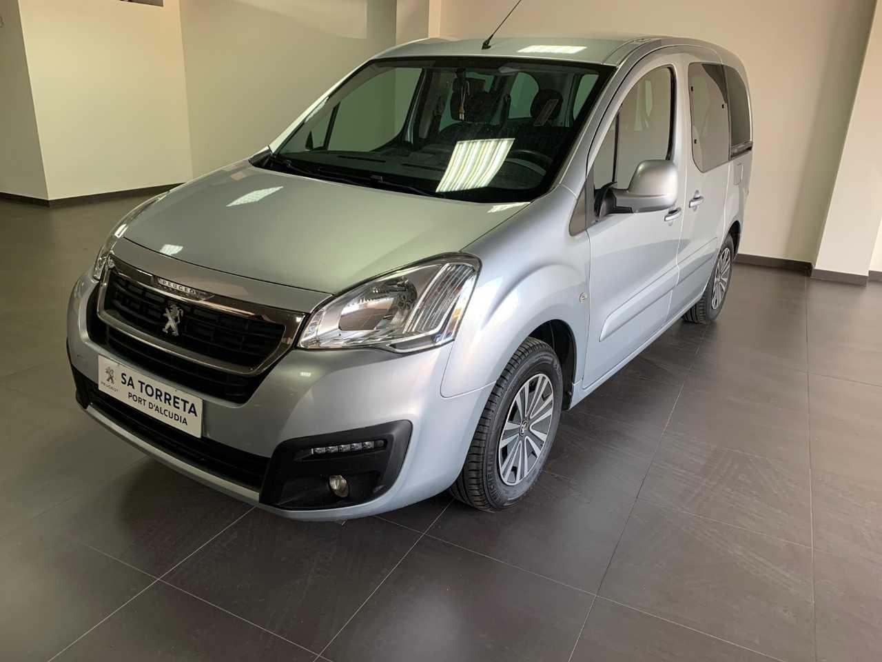 Peugeot Partner ACTIVE BLUEHDI 100CV   - Foto 1