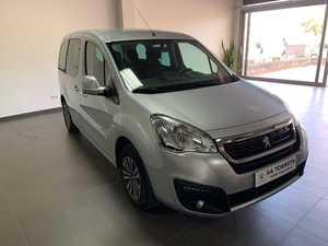 Peugeot Partner ACTIVE BLUEHDI 100CV   - Foto 2