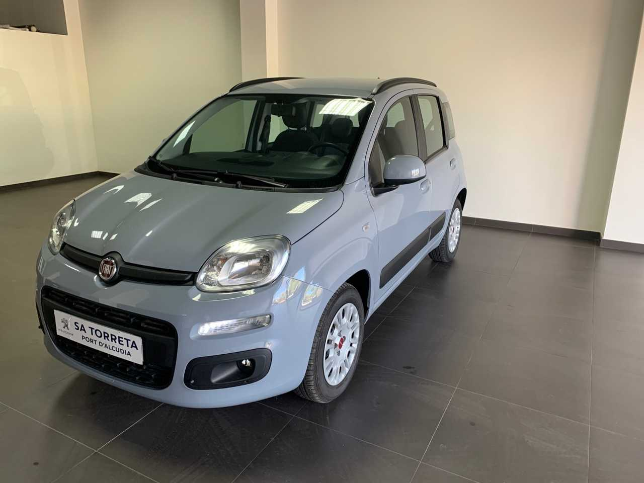 Fiat Panda 1.2   - Foto 1