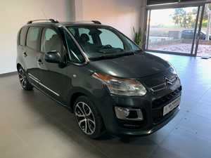 Citroën C3 Picasso COLLECTION BLUEHDI 100   - Foto 2