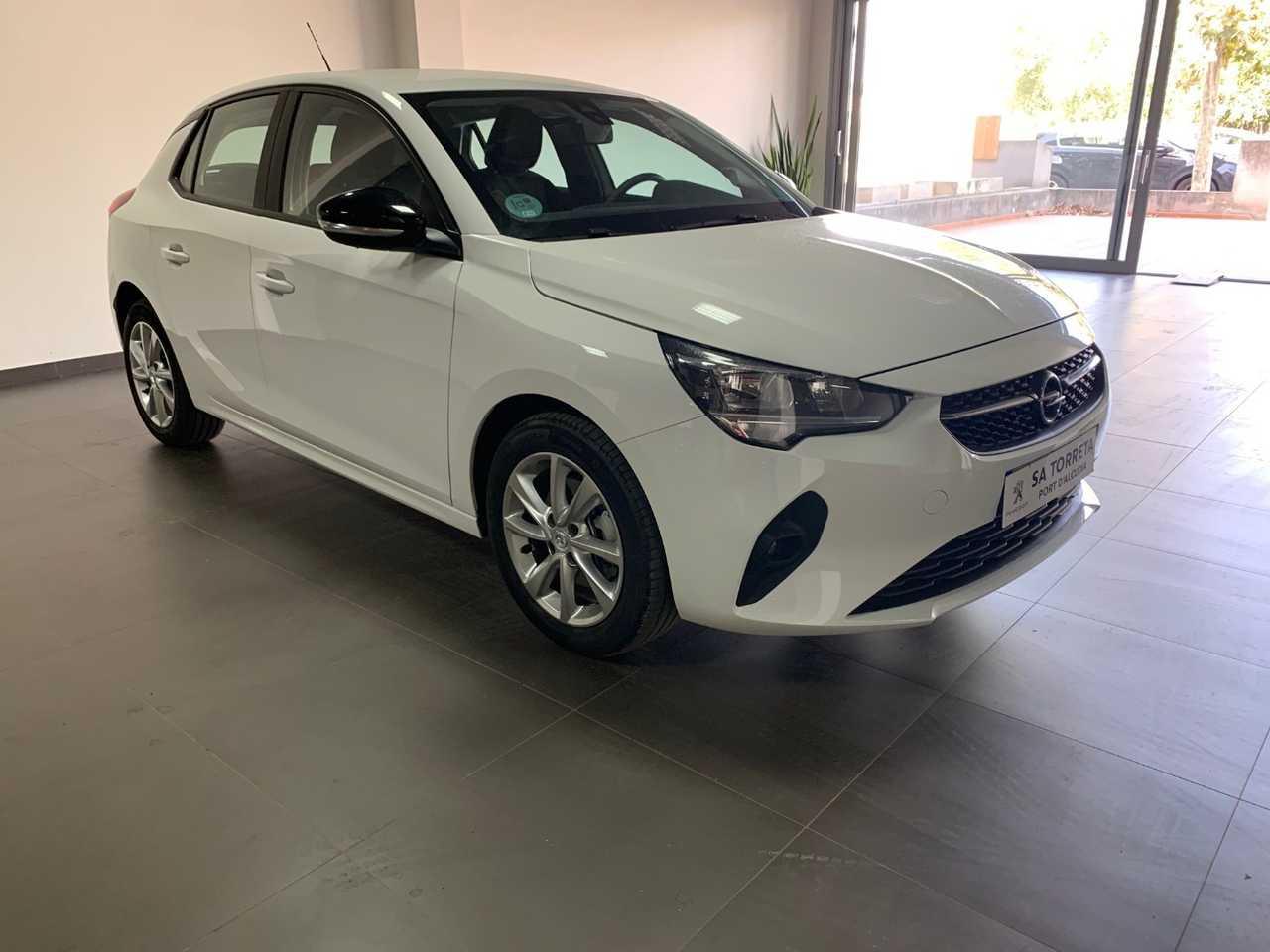 Opel Corsa EDITION 1.2T 100CV   - Foto 1
