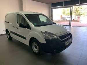 Peugeot Partner FURG. BLUEHDI 100CV   - Foto 2