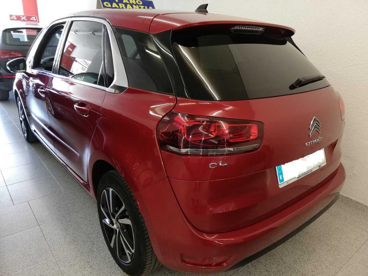 Citroën C4 Picasso picasso hdi   - Foto 1