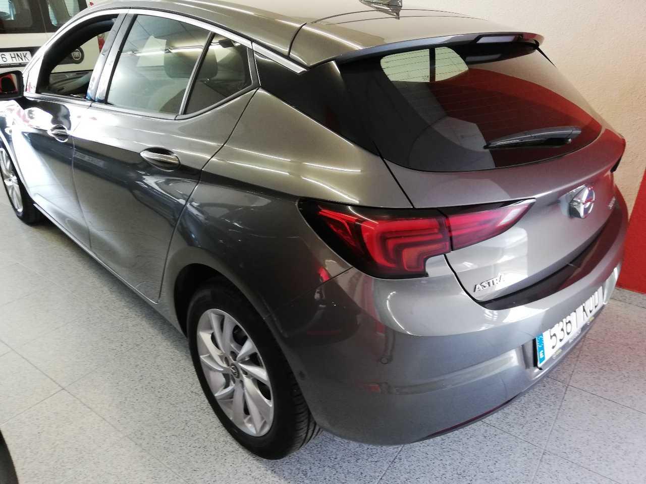 Opel Astra turbo 1.4   - Foto 1