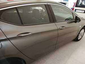 Opel Astra turbo 1.4   - Foto 3