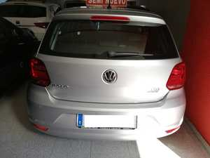 Volkswagen Polo tdi Bluemotion   - Foto 2
