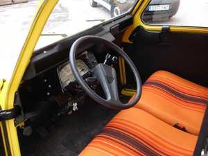 Citroën 2 cv 6CT   - Foto 3