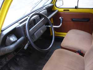 Renault R4 TL 5 P.   - Foto 3