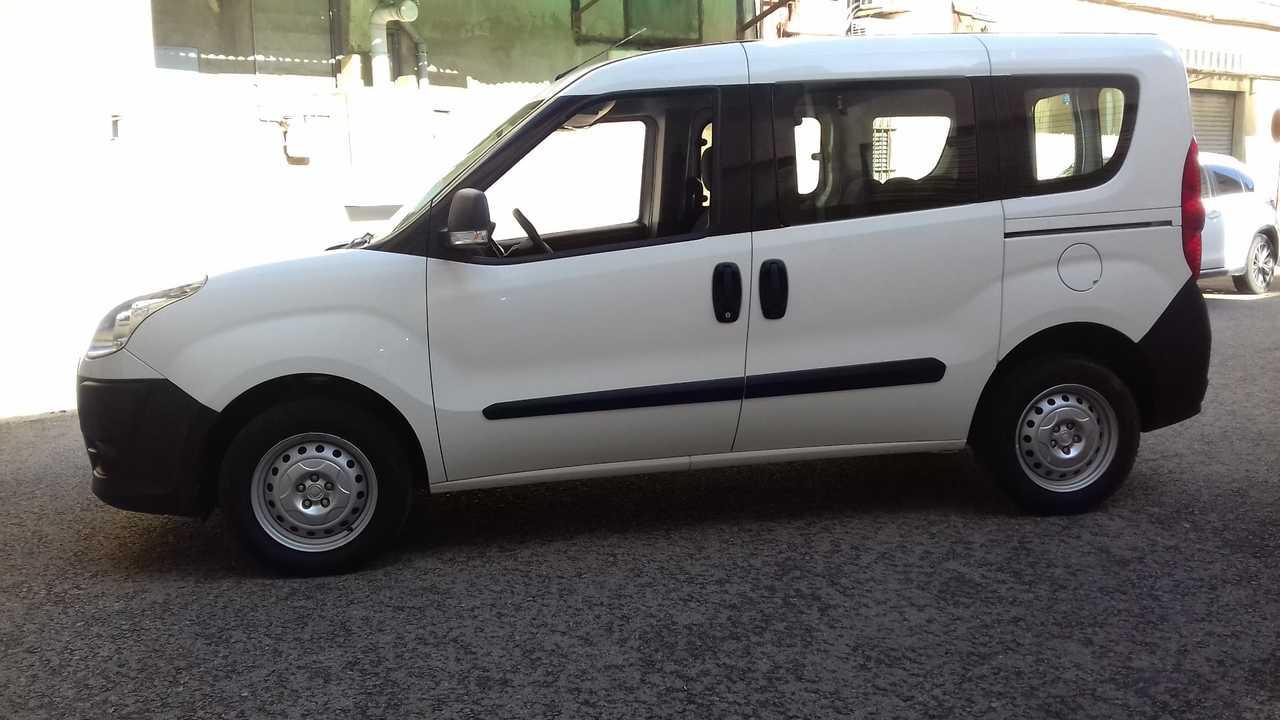 Fiat Doblo 1. 3D MULTIJET   - Foto 1