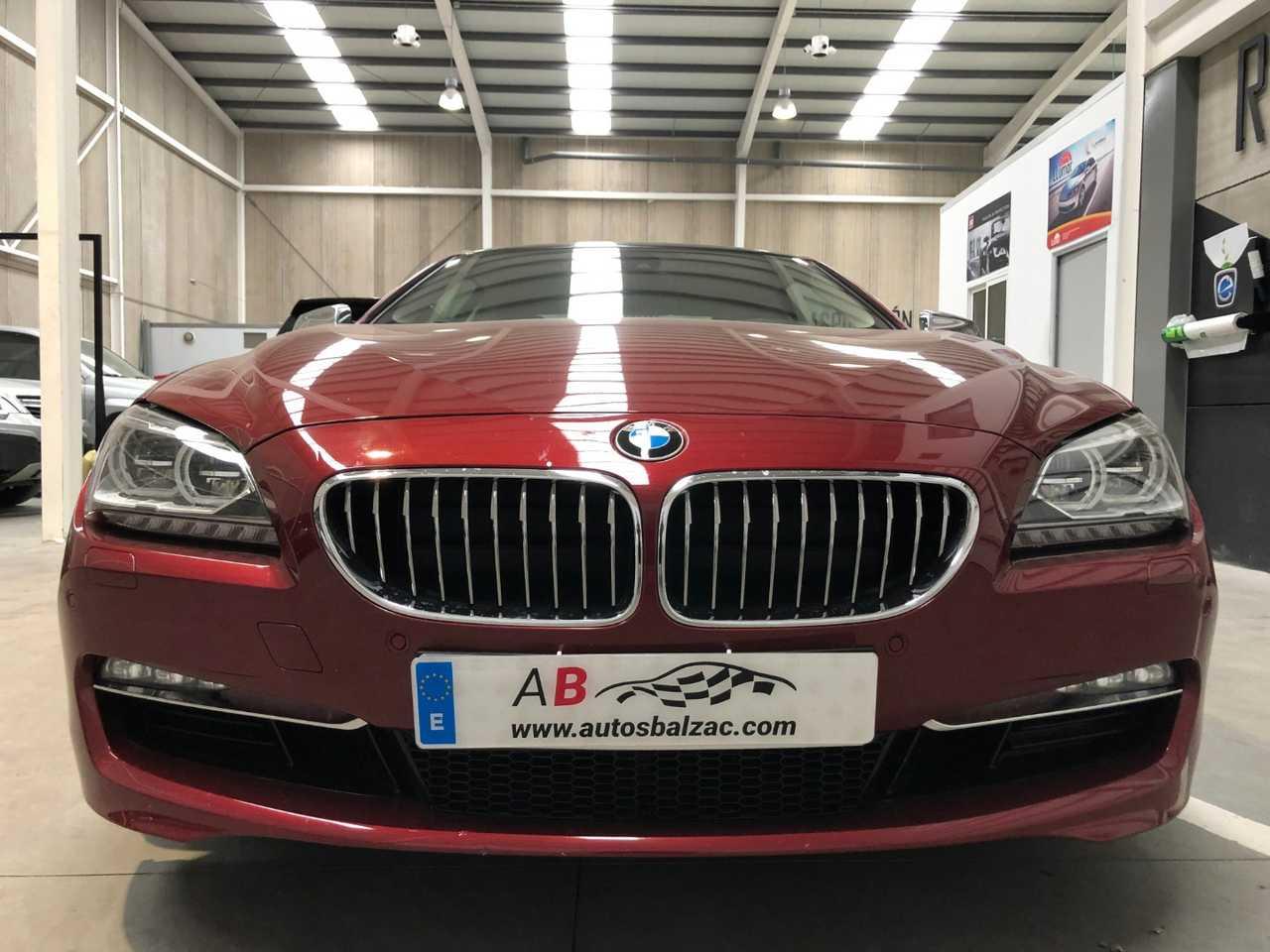 BMW Serie 6 640i   - Foto 1