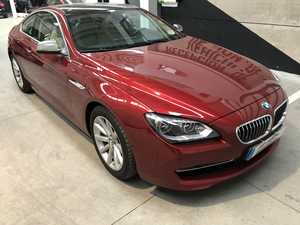 BMW Serie 6 640i   - Foto 2