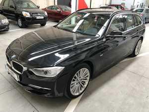 BMW Serie 3 Touring 330dA xDrive   - Foto 3
