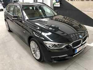 BMW Serie 3 Touring 330dA xDrive   - Foto 2
