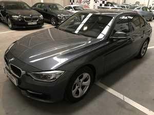 BMW Serie 3 320dA EfficientsDynamics Sport 163cvs   - Foto 3