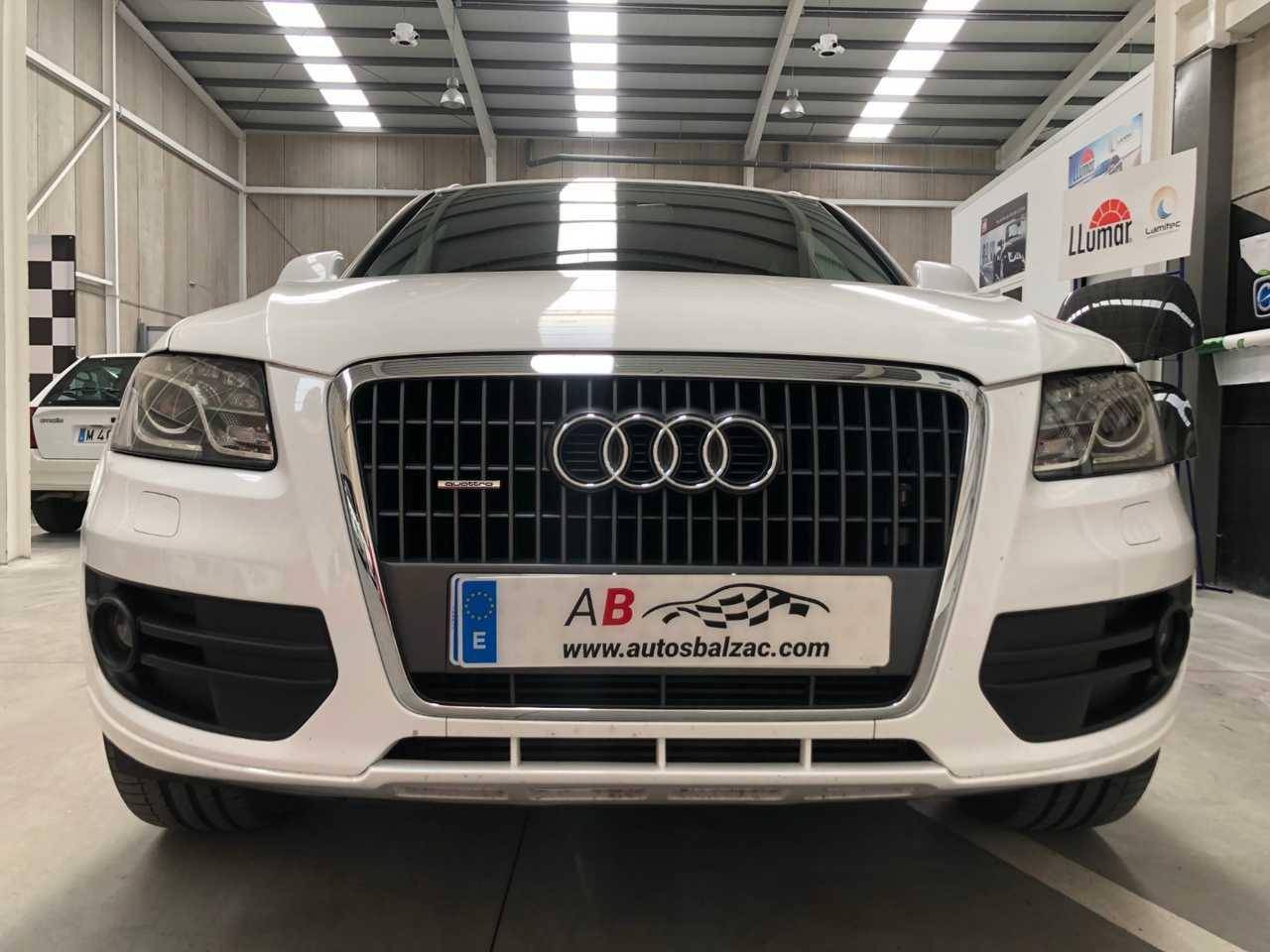 Audi Q5 2.0 TDI 170 Quattro 6 Velocidades   - Foto 1