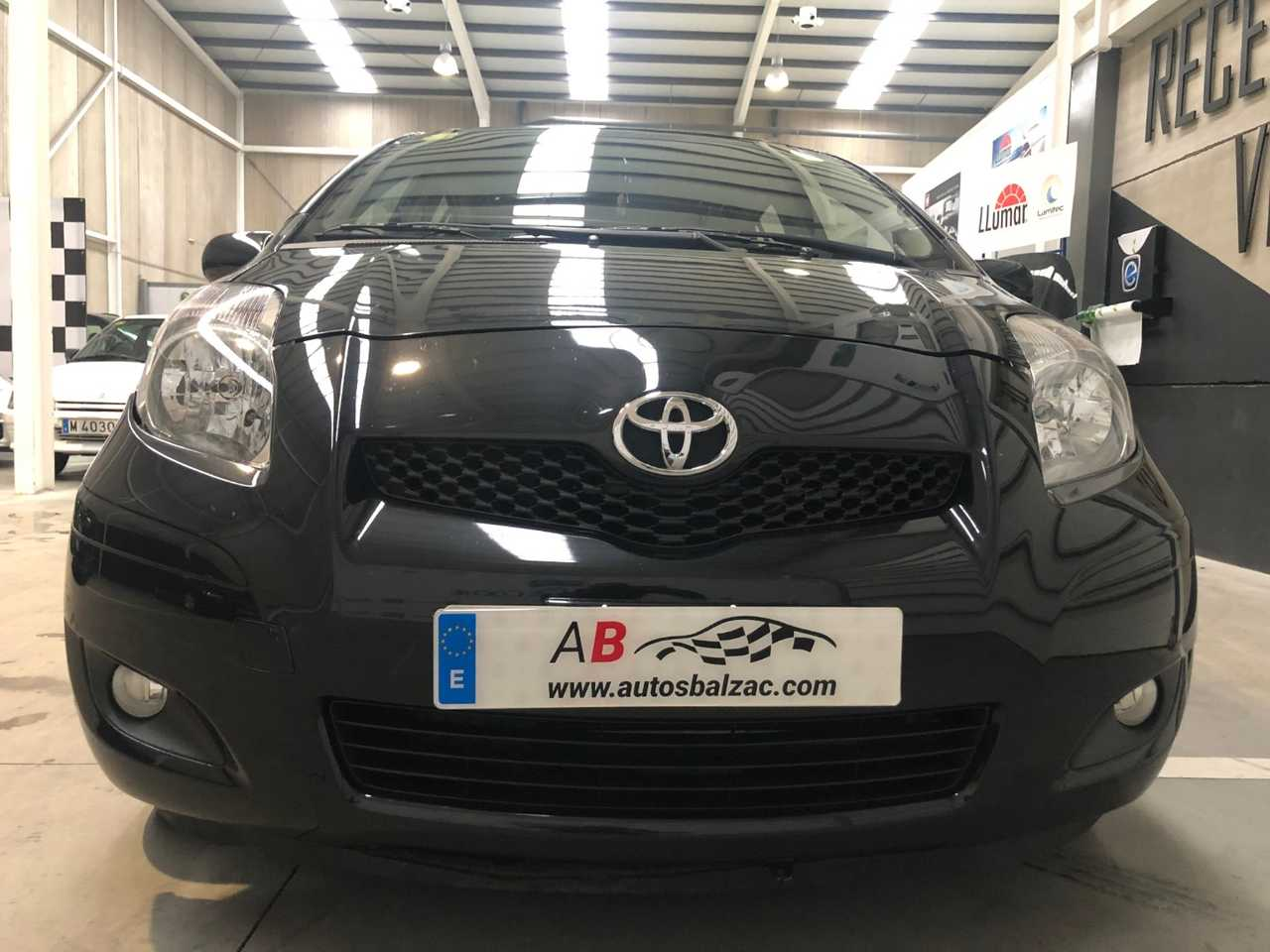 Toyota Yaris 1.33 VVTI TS 100cvs   - Foto 1