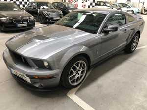 Ford Mustang Shelby GT 500   - Foto 3