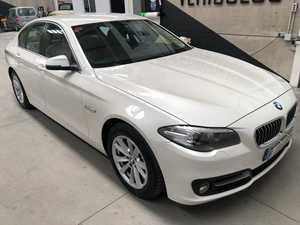 BMW Serie 5 520dA 190cvs   - Foto 2