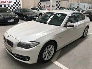 BMW Serie 5 520dA 190cvs   - Foto 3