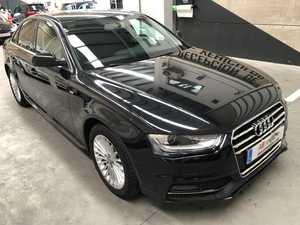 Audi A4 2.0 TDI 150 S Line Edition   - Foto 2