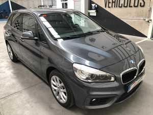 BMW Serie 2 Active Tourer 218d   - Foto 2