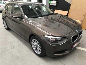 BMW Serie 1 116d EfficientsDynamics 116cvs   - Foto 2
