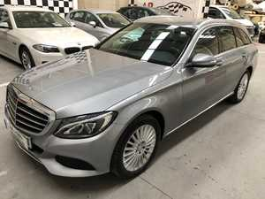 Mercedes Clase C Estate 220d Exclusive 170cvs   - Foto 2