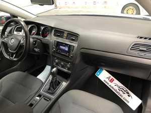 Volkswagen Golf Advance 1.6 TDI DSG 7   - Foto 15