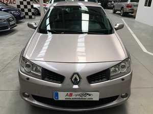 Renault Megane Renault Sport 2.0 DCi 173cvs   - Foto 3