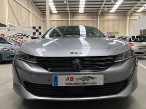 Peugeot 508 Allure BlueHDI 130 S&S EAT8   - Foto 3