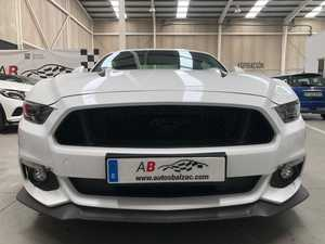 Ford Mustang GT 5.0 TiVCT V8 310Kw Black Shadow Edition  - Foto 3