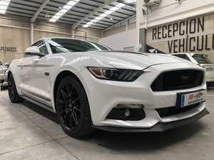 Ford Mustang GT 5.0 TiVCT V8 310Kw Black Shadow Edition  - Foto 2