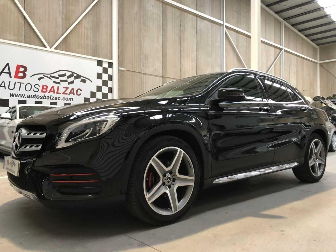 Mercedes GLA 200d AMG Line   - Foto 1