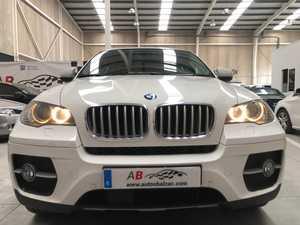 BMW X6 xDrive 40d   - Foto 3
